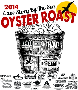 cape story oyster roast-2014-2